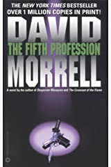 The Fifth Profession Kindle Edition
