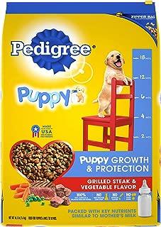 pedigree pro large breed