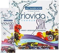 4life Transfer Factor® Riovida Stix™ (15 pack single box)