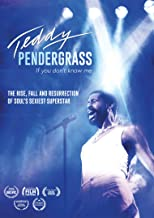 Teddy Pendergrass If You Don't Know Me