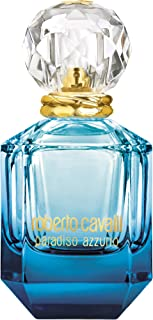 Paradiso Azzurro by Roberto Cavalli - perfumes for women - Eau de Parfum, 75ml