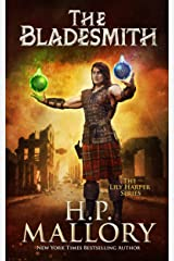 The Bladesmith (A Novella): A Paranormal Women's Supernatural Mystery (The Lily Harper Series Book 5) Kindle Edition