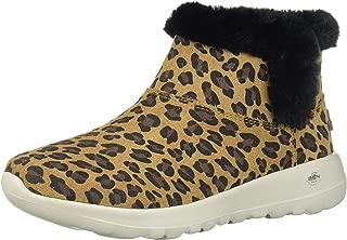 Skechers Women's On-The-go Joy-Snow Kitty Chukka Boot