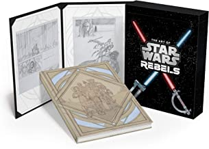 collectible star wars books