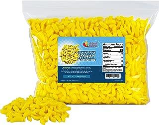 banana hard candy