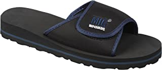 Mens Slip On Flip Flop Sports & Beach Sandals by MIG