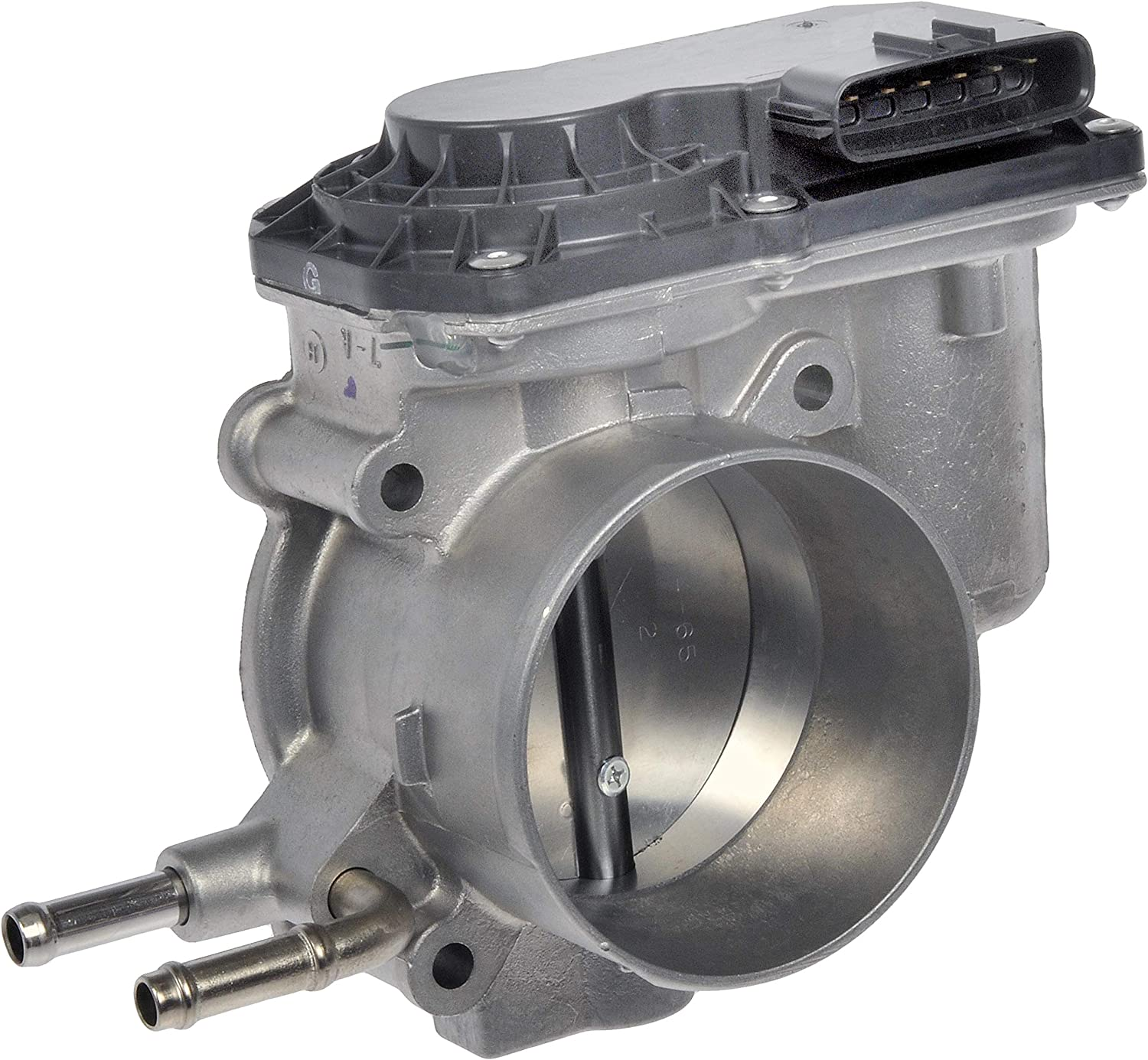 Dorman 977-333 Electronic wholesale Max 75% OFF Throttle Pack 1 Body