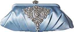 Badgley Mischka Gem Clutch