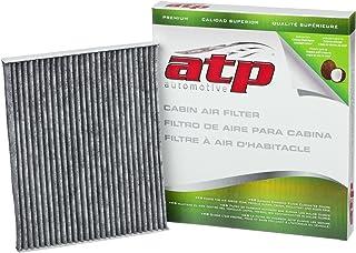 atp automotive FA-21 Carbon Activated Premium Cabin Air Filter