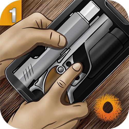 Weaphones Firearms Simulator Volume 1