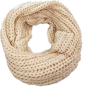 4d0c70363d679 Amazon.com: Ivory - Cold Weather Scarves & Wraps / Scarves & Wraps ...