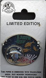 Disney Pin - Earth Day 2010 Jiminy Cricket