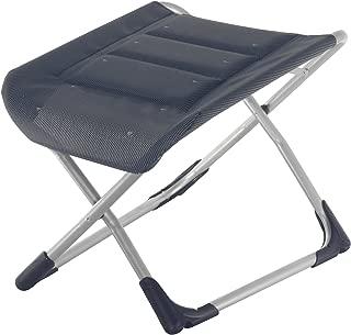Sillas Plegables Camping Aleaci/ón de Aluminio Oxford Peque/ña para Camping Yuikled Taburete Plegable Port/átil Pesca Senderismo