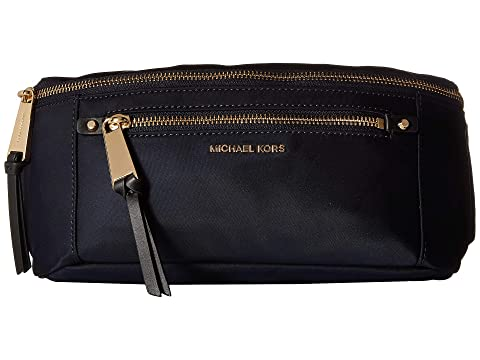 00075a7296f8 MICHAEL Michael Kors Polly Waist Pack at Zappos.com