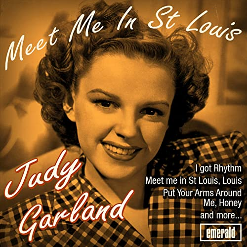 Judy Garland Have Yourself A Merry Little Christmas.Have Yourself A Merry Little Christmas