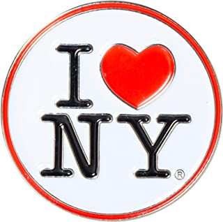 Best i love new york pins Reviews