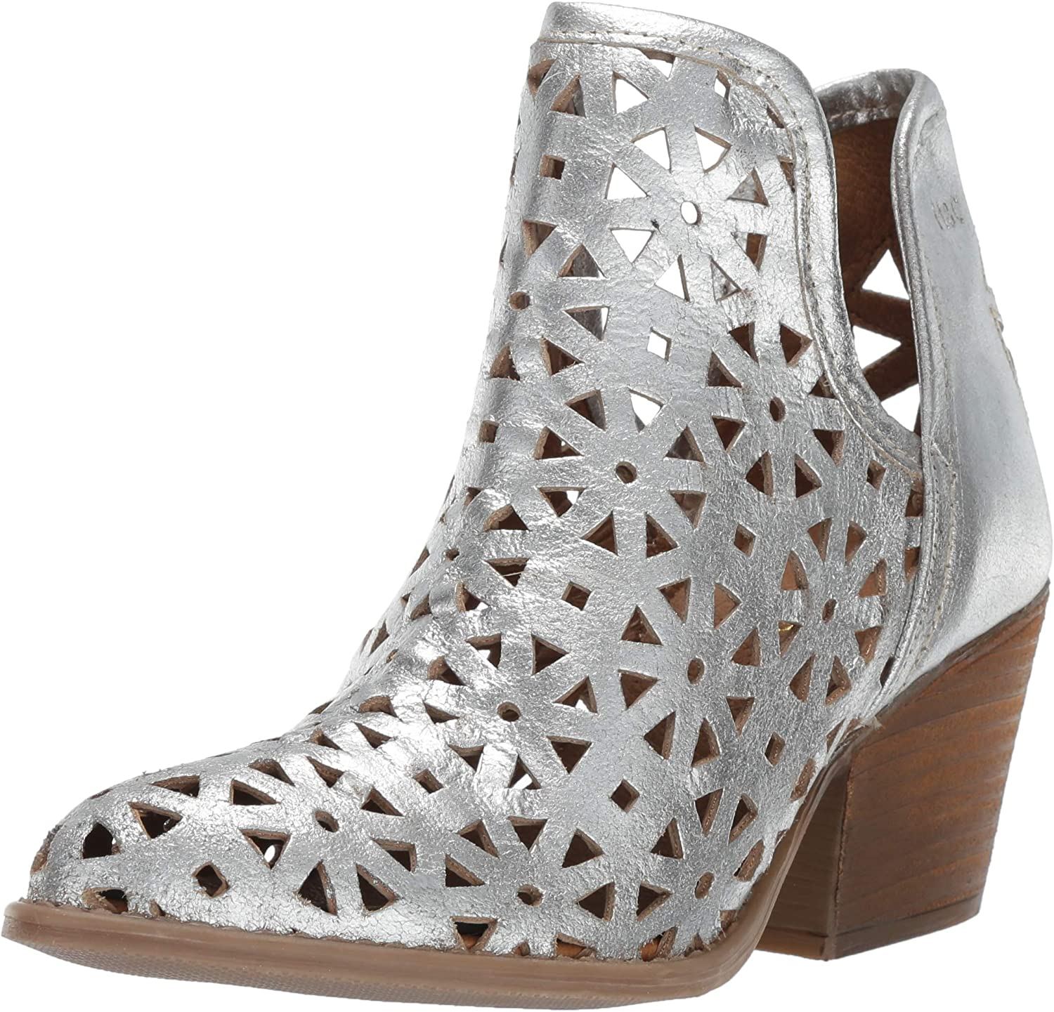 Coolway Athena Women's High Heel Ankle Boots