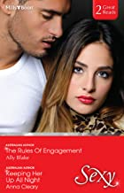 The Rules Of Engagement/Keeping Her Up All Night (Temptation on her Doorstep)