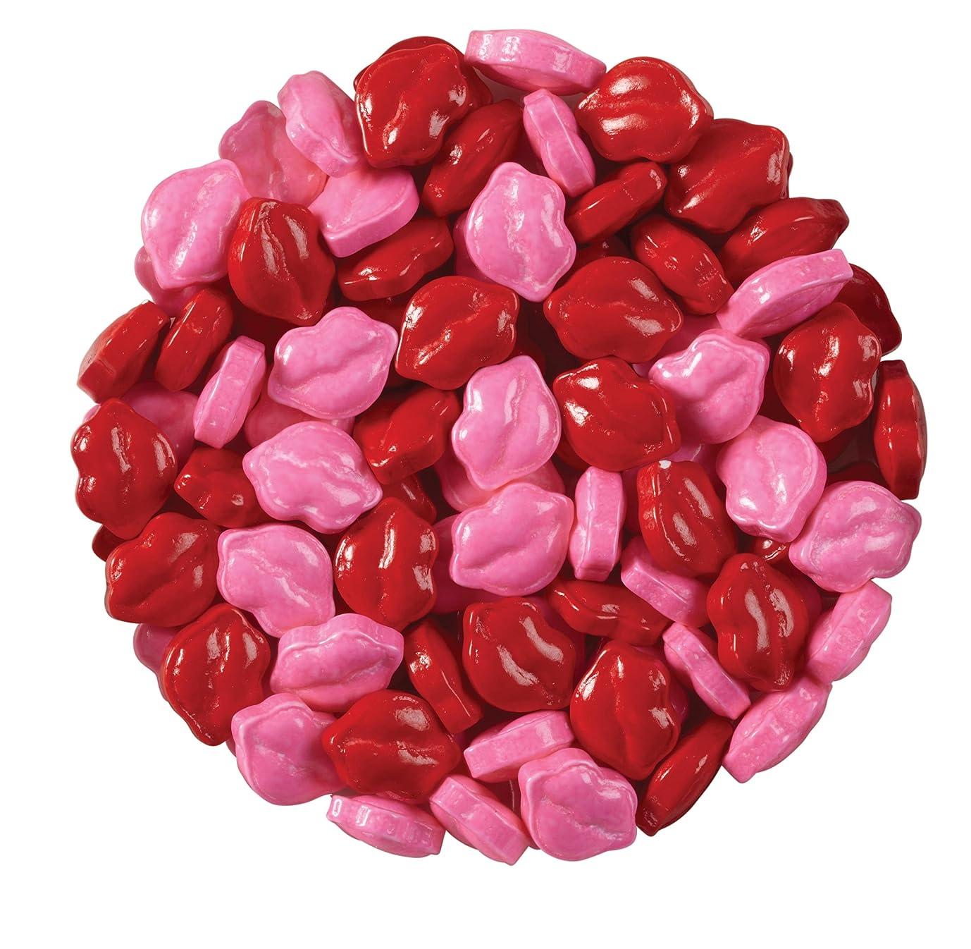 同行するガロンやさしくSprinkles .88oz-Candy Lips (並行輸入品)