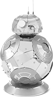 Fascinations Metal Earth Star Wars BB-8 3D Metal Model Kit