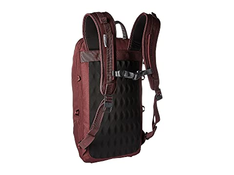 Compact Victorinox Altmont Laptop Burgundy Active Backpack 7wPq1
