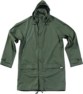 Fortress Mens Flex Waterproof & Windproof Stretchable Jacket