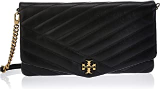 Tory Burch Womens Clutch Bag, Black - 56824