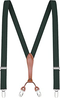 vegan suspenders