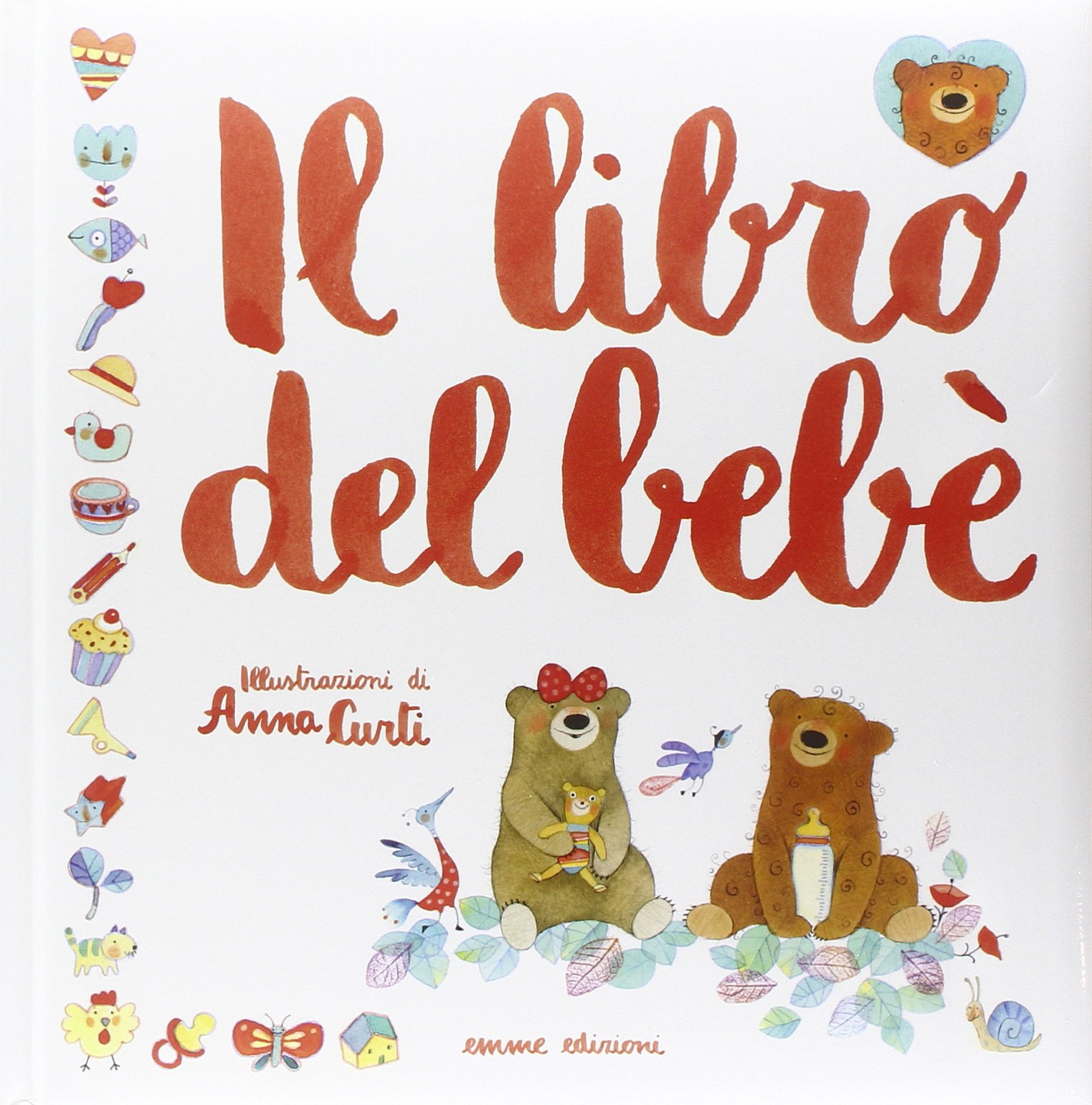 Download Il Libro Del Bebè 