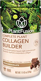 Best plantfusion complete protein powder Reviews