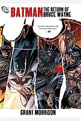 Batman: The Return of Bruce Wayne: Deluxe (Batman by Grant Morrison series Book 9) Kindle Edition