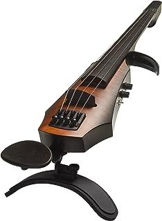NS Design, 4-String NXT4a Viola-Sunburst (NXT4AVASB)