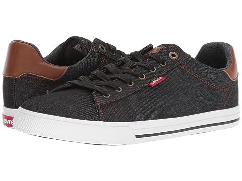 Shoes Lodi Lodi Blacknavy Denim Zapatos Levi's Blacknavy Denim Levi 5SxT4q