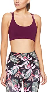 Lorna Jane Women's Knotted Yoga Bra