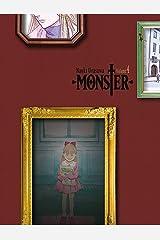 Monster Kanzenban - 4: Capa Dura Capa dura