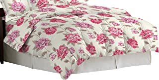 Bombay Dyeing Vouge Printed Double Quilt - Multicolor (CMPTVO2052408139)