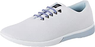 Muroexe Atom Oasis Snow, Zapatos de Cordones Derby Unisex Adulto