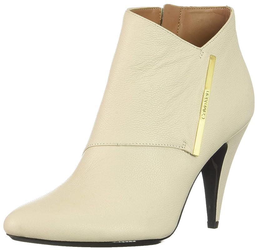 消費する拘束する顕現[Calvin Klein] レディース E7915 US サイズ: 8.5 M US カラー: ホワイト