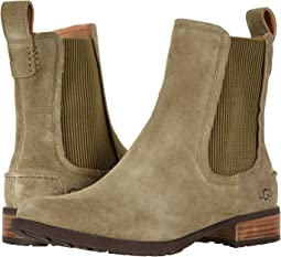 Hillhurt Boot