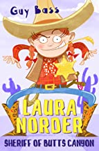 Laura Norder (9 to 12)