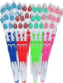 Best bamboo toothbrush in bulk Reviews