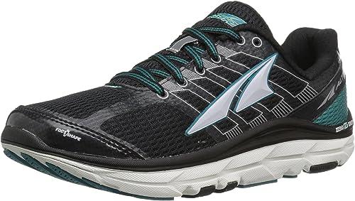 Altra Wohommes Provision 3.0 Road FonctionneHommest chaussures, noir Teal Teal - 7.5 B(M) US  populaire