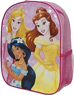 Disney Princess Childrens Girls Backpack