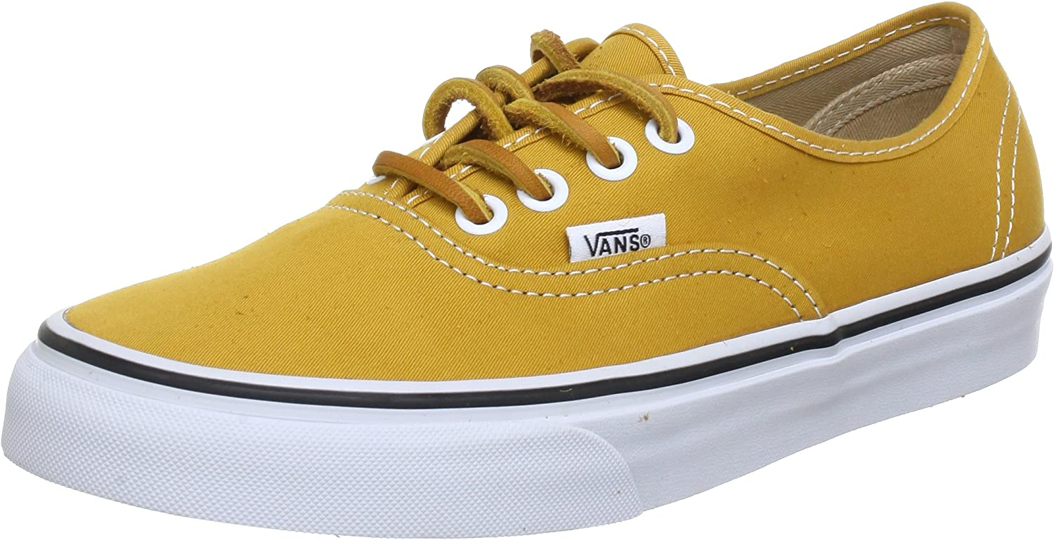 Vans U Authentic (Brushedtwill) m, Unisex Adults' Trainers