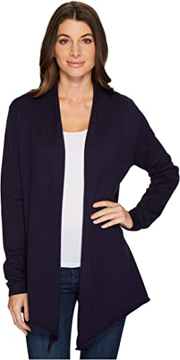 B Collection by Bobeau - Hazel Lightweight Cardigan