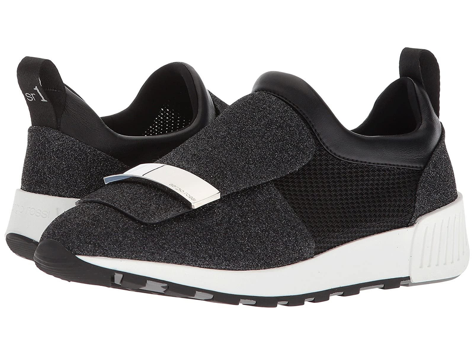 Sergio Rossi A80840-MFN302Atmospheric grades have affordable shoes