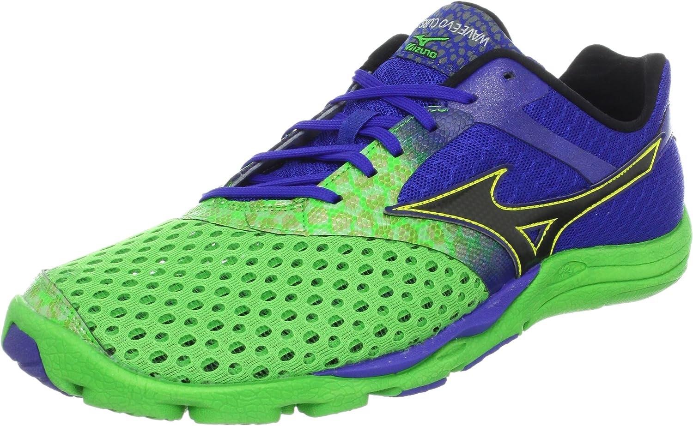 Special sale item Popularity Mizuno Men's Wave EVO Cursoris Running Shoe