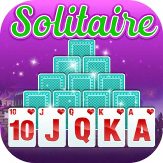 Match Solitaire - Solitaire Games Free,Solitaire Classic Free,Solitaire Games For Kindle Fire Free,New Pyramid Solitaire Tripeaks,Best Tri Peaks Puzzle Cards Game,Play Offline or Against With Friends