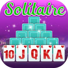 Match Solitaire:Solitaire Games Free,Solitaire Games For Kindle Fire Free,New Classic Pyramid Tripeaks Card Games,Best Tri Peaks Solitaire Puzzle Game,Play Offline Without WIFI or Ranks With Friends