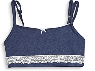 ESPRIT Bodywear Denim Stripe Reggiseno Bambine e Ragazze